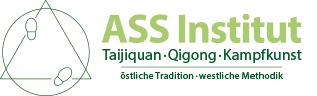 Logo ASS Institut, München, Ausbildung in Qigong, Taiji und Kampfkunst